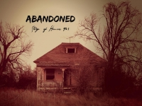 Abondoned 7:30 pm.  4 tickets